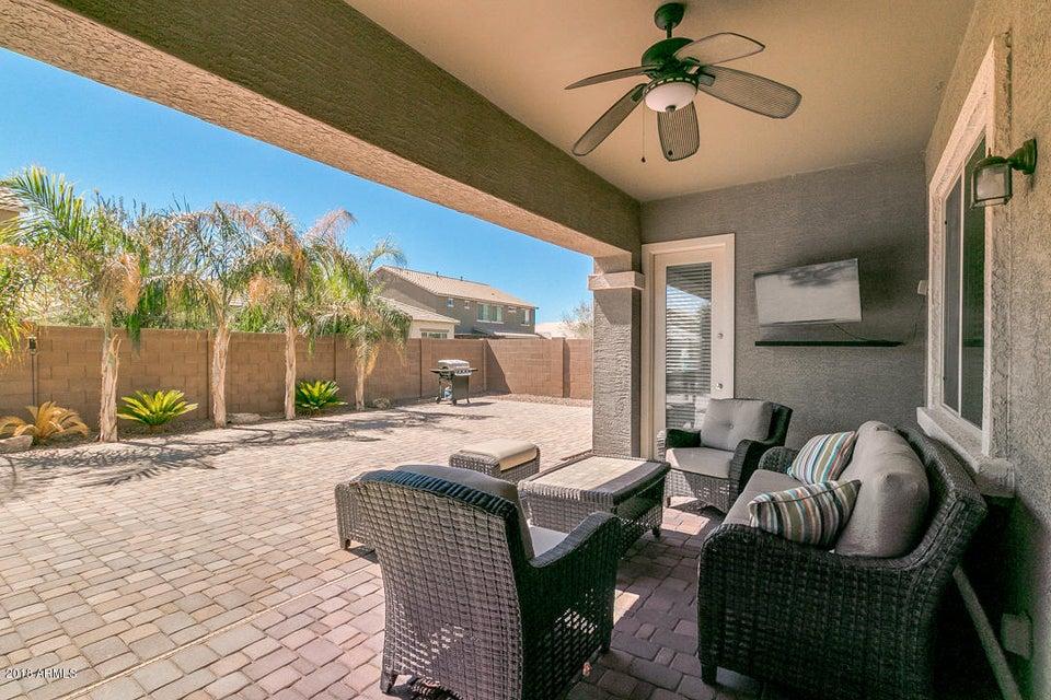 MLS 5819922 2159 E GALILEO Drive, Gilbert, AZ 85298 Gilbert AZ Adora Trails