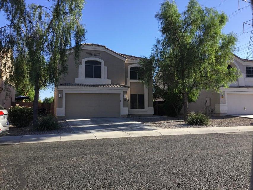 MLS 5820132 11481 W MADISEN ELLISE Drive, Surprise, AZ 85378 Surprise AZ Canyon Ridge West