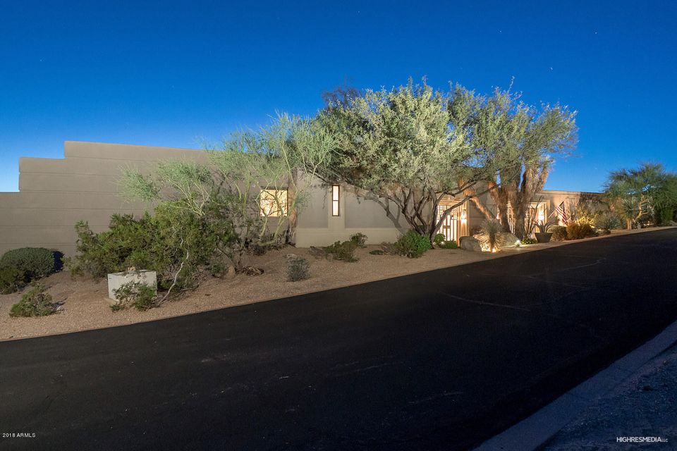 Photo of 40478 N 108TH Place, Scottsdale, AZ 85262