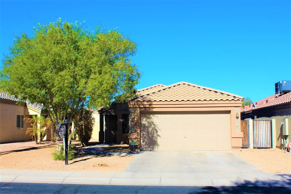 Photo of 14305 N 129TH Avenue, El Mirage, AZ 85335