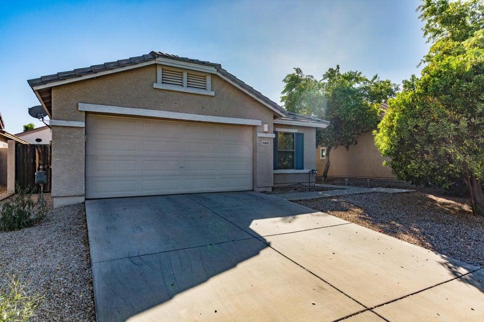 Photo of 3405 W HAYDEN PEAK Drive, Queen Creek, AZ 85142
