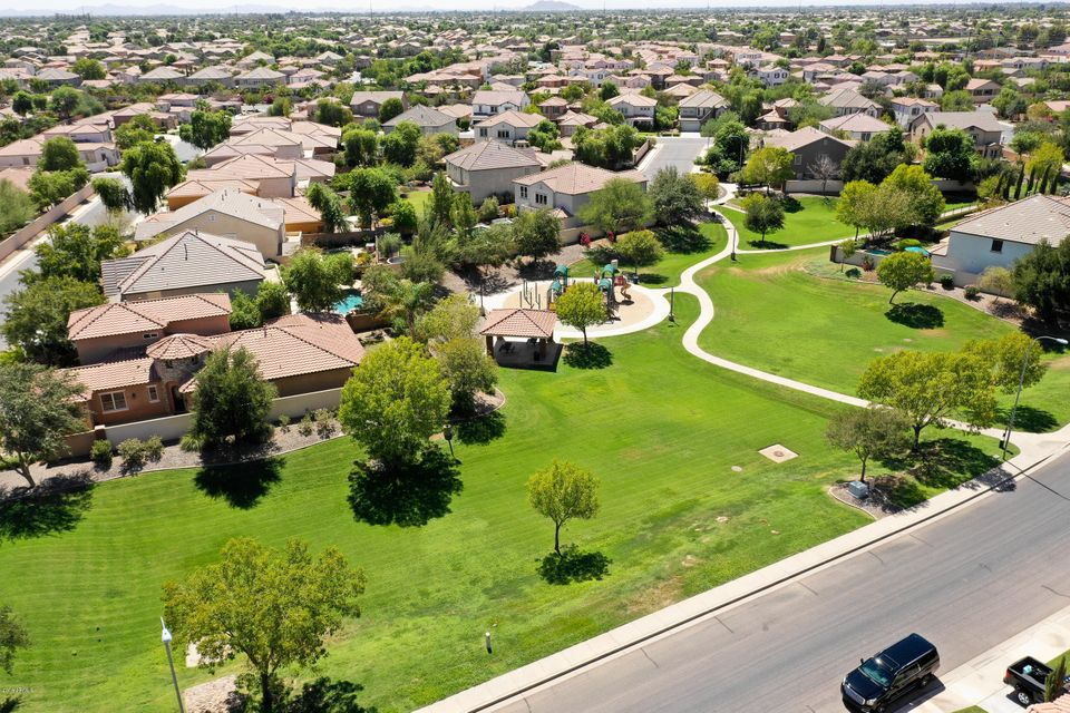 MLS 5820628 3102 S COTTONWOOD Court, Chandler, AZ Markwood North