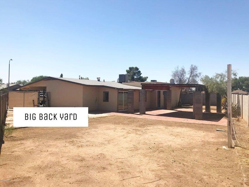 MLS 5819390 8712 W SELLS Drive, Phoenix, AZ 85037 Phoenix AZ Sunrise Terrace
