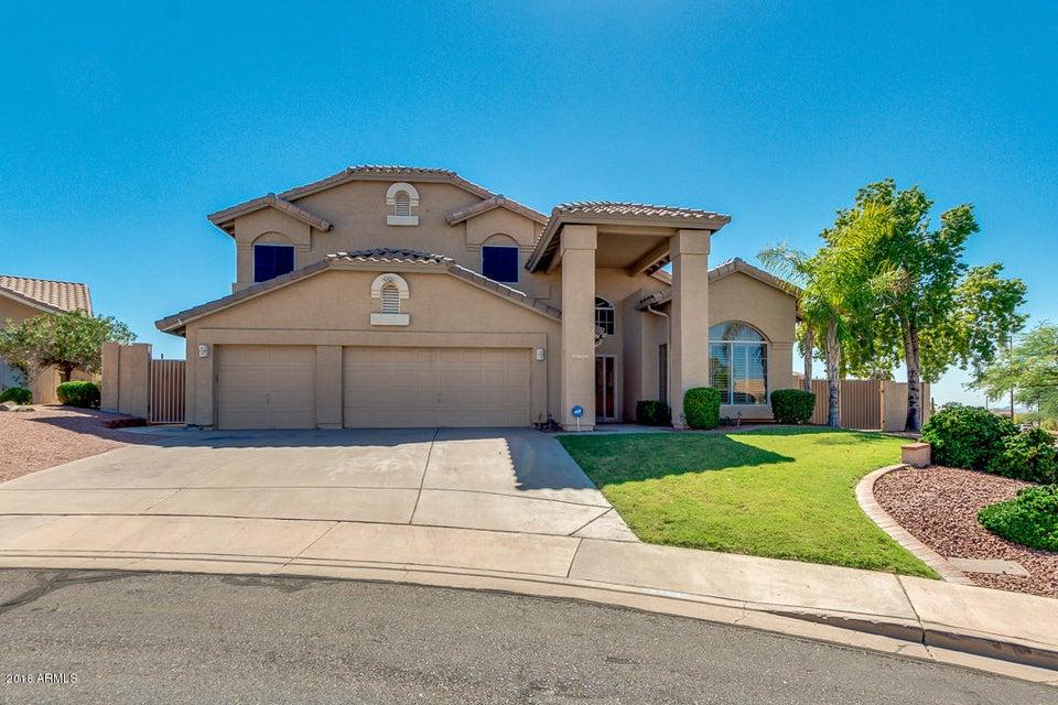 Photo of 6753 E TASMAN Circle, Mesa, AZ 85215