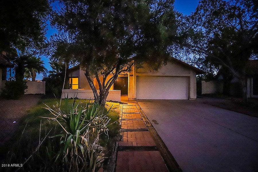 Photo of 439 E MARNY Road, Tempe, AZ 85281