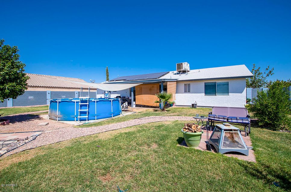 MLS 5820317 12135 W LOBO Drive, Arizona City, AZ Arizona City AZ Private Pool