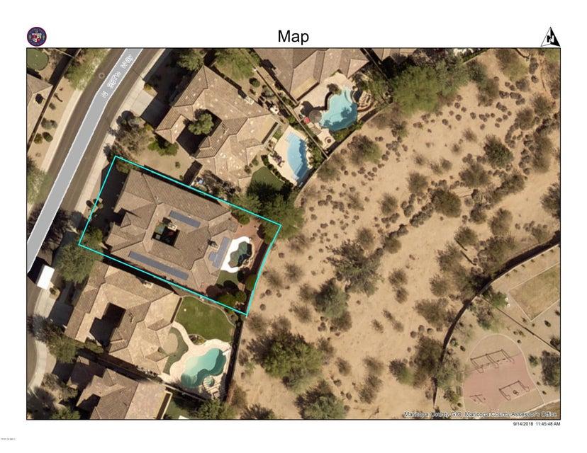 MLS 5797898 22913 N 38TH Way, Phoenix, AZ 85050 Phoenix AZ Aviano