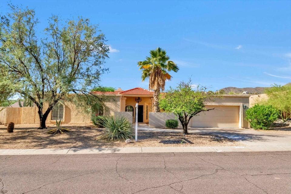 Photo of 15027 E GREENE VALLEY Road, Fountain Hills, AZ 85268