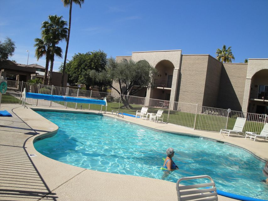 MLS 5821207 16912 E LA MONTANA Drive Unit D12 Building D, Fountain Hills, AZ 85268 Fountain Hills AZ Affordable