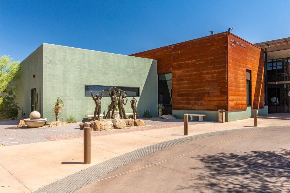 MLS 5820473 5805 E CALLE MARITA --, Cave Creek, AZ 85331 Cave Creek AZ Gated