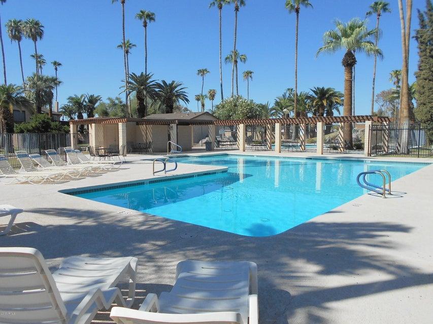 MLS 5817627 2256 W LINDNER Avenue Unit 27, Mesa, AZ Mesa AZ Waterfront