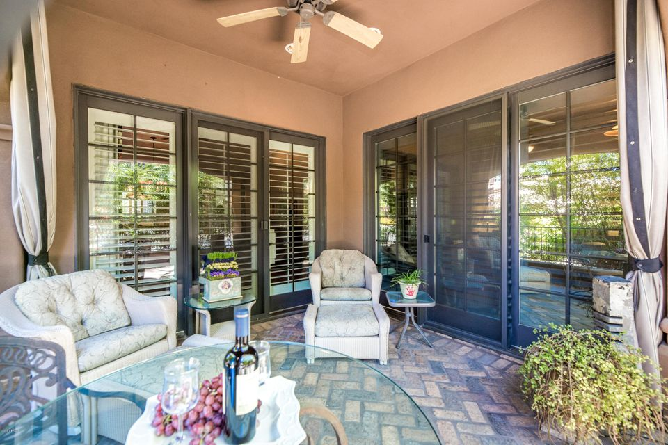 MLS 5820511 7200 E RIDGEVIEW Place Unit 6, Carefree, AZ Carefree AZ Gated