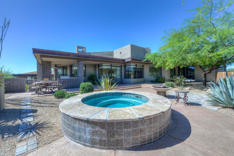 MLS 5815132 39349 N 107TH Way, Scottsdale, AZ 85262 Scottsdale AZ Desert Mountain