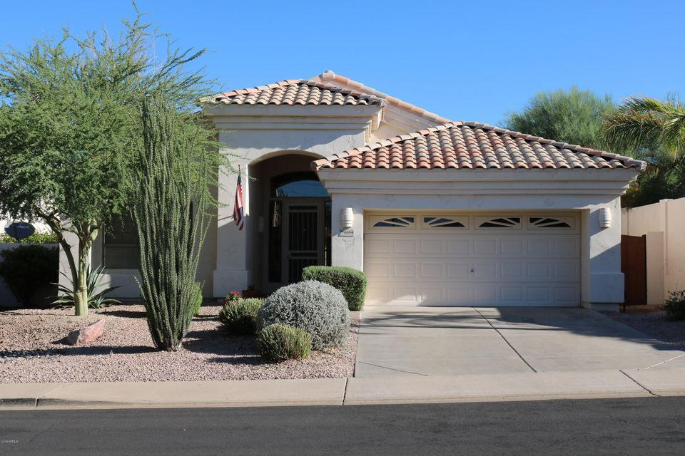 Photo of 6604 E Sierra Morena Street, Mesa, AZ 85215