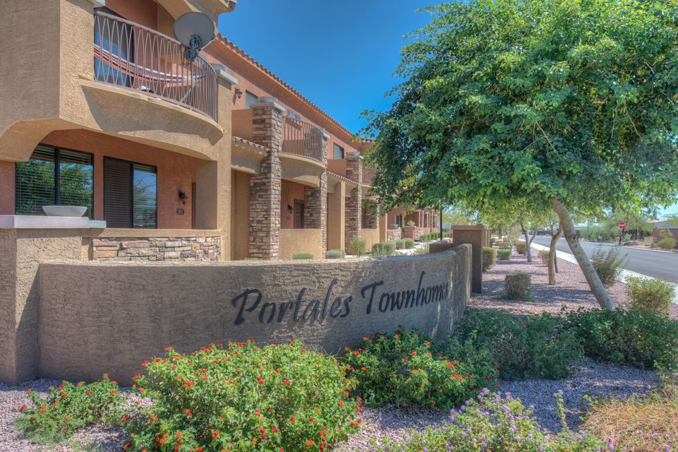 MLS 5820753 21655 N 36TH Avenue Unit 109, Glendale, AZ 85308 Glendale AZ Condo or Townhome