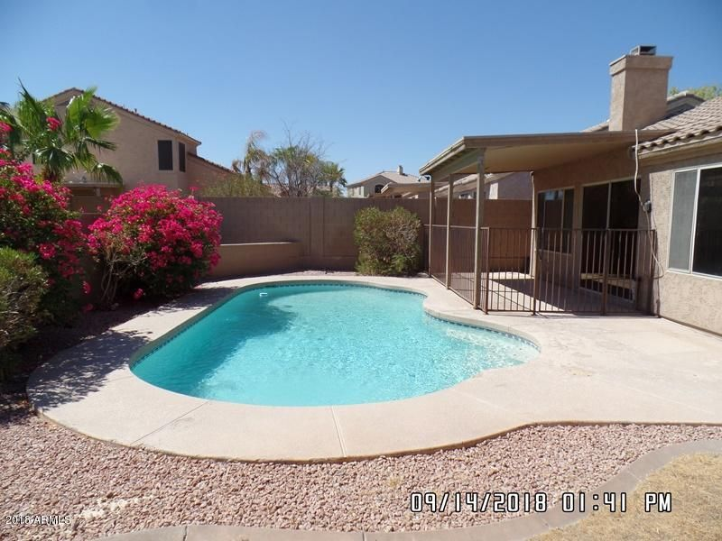 MLS 5805155 105 W GLENHAVEN Drive, Phoenix, AZ 85045 Ahwatukee Club West AZ