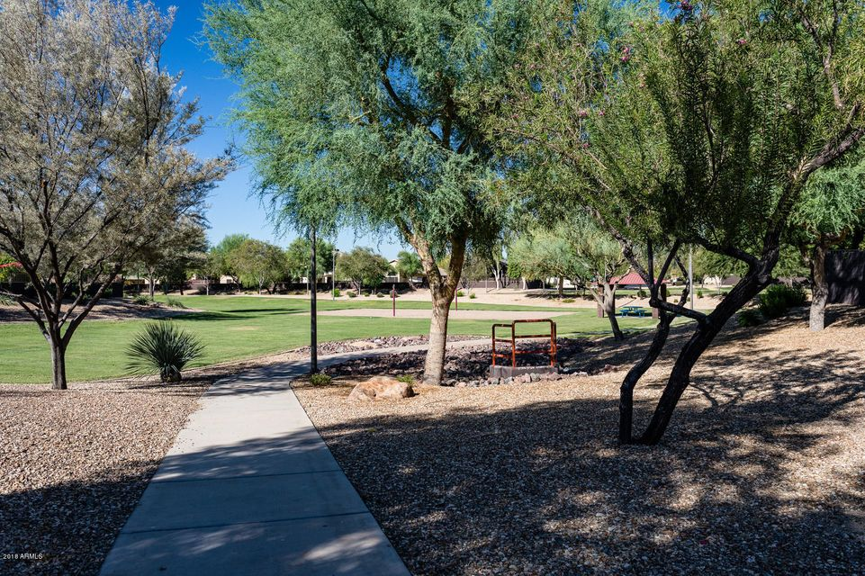 MLS 5820758 16410 W GARFIELD Street, Goodyear, AZ 85338 Goodyear AZ Canyon Trails