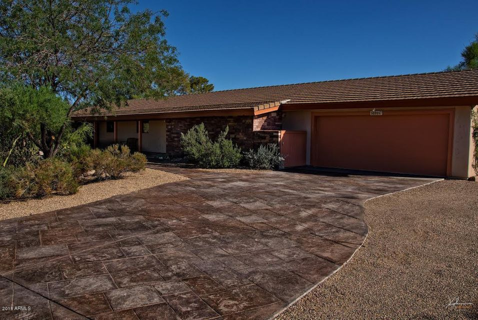 Photo of 8947 E VENUS Drive, Carefree, AZ 85377