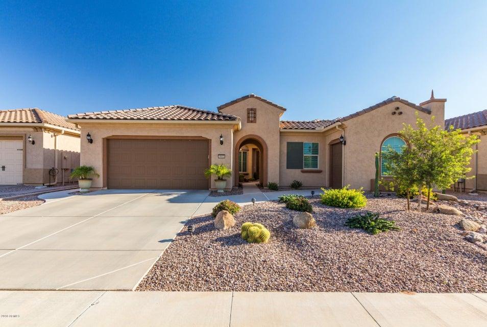 Photo of 3937 E BELLERIVE Drive, Chandler, AZ 85249