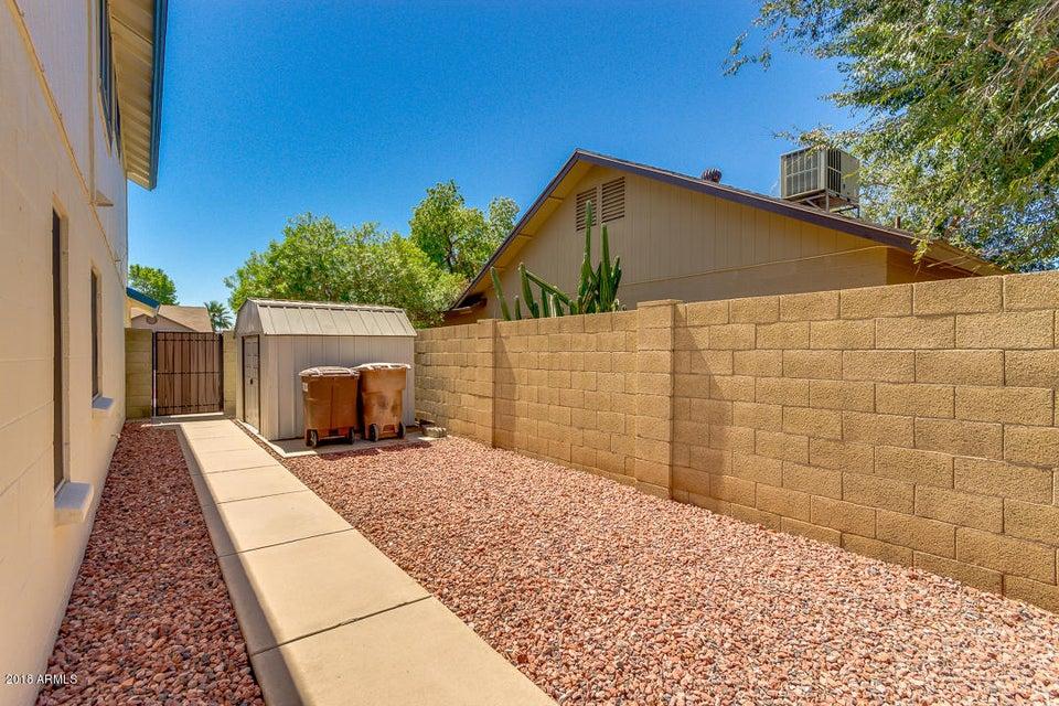 MLS 5820037 8610 W GROVERS Avenue, Peoria, AZ 85382 Peoria AZ Bell Park