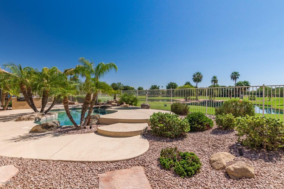 MLS 5821499 493 W CHAMPAGNE Drive, Chandler, AZ 85248 Adult Community