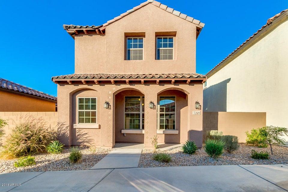 Photo of 7209 E ORION Street, Mesa, AZ 85207