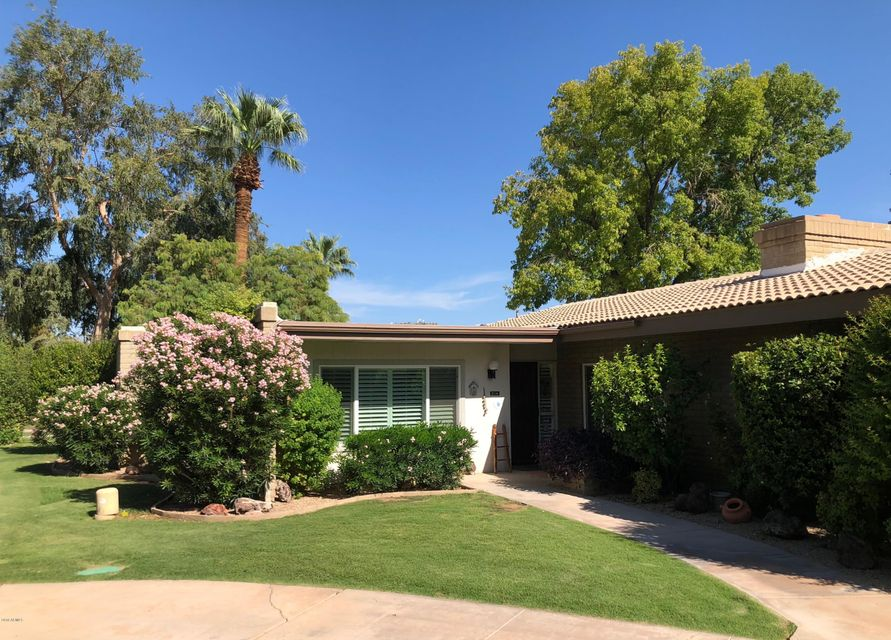 Photo of 4800 N 68TH Street #214, Scottsdale, AZ 85251