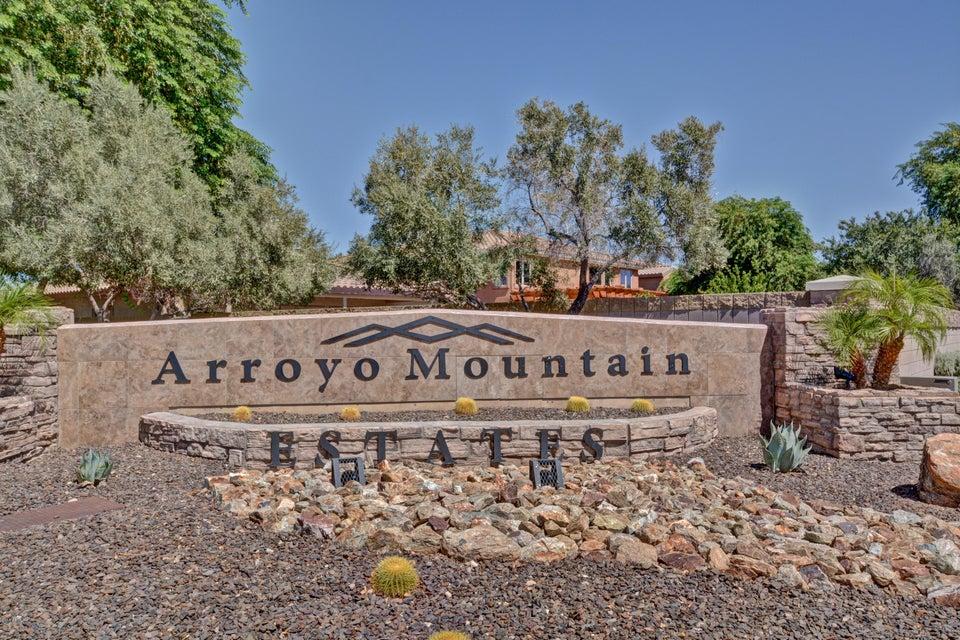 MLS 5820829 19317 W PASADENA Avenue, Litchfield Park, AZ 85340 Litchfield Park AZ Arroyo Mountain Estates