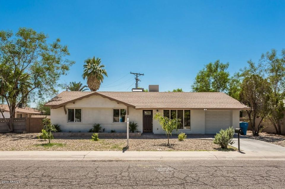 Photo of 1825 W MISSION Lane, Phoenix, AZ 85021