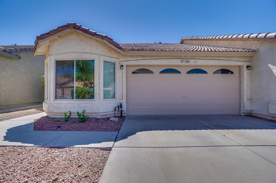 Photo of 6610 E UNIVERSITY Drive #134, Mesa, AZ 85205