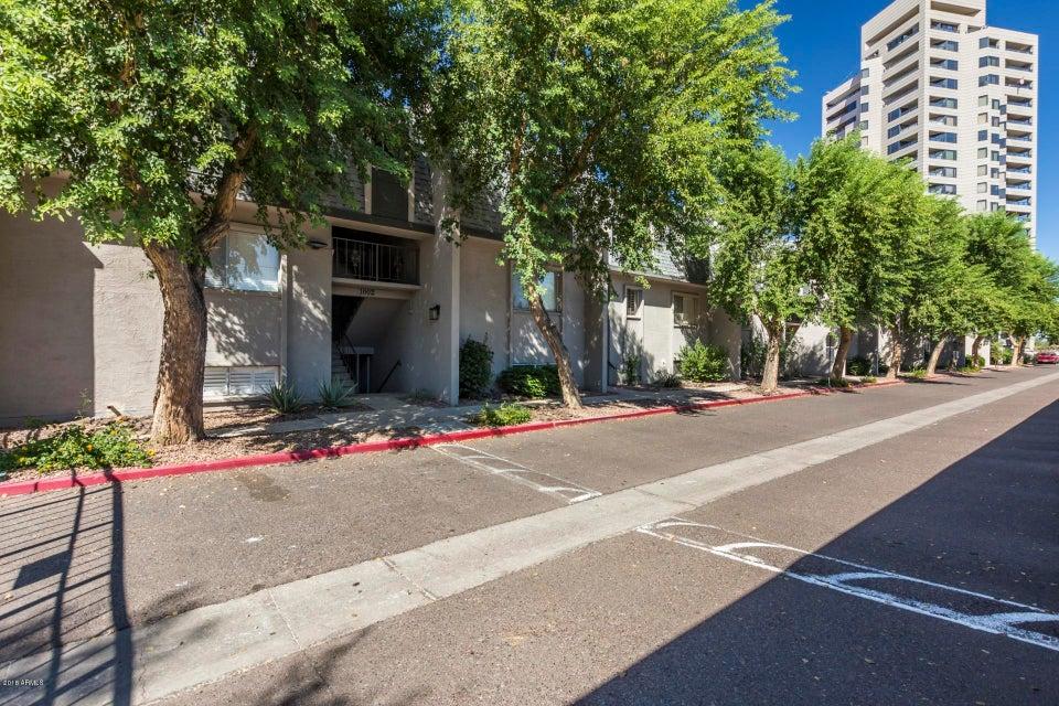 Photo of 1004 E OSBORN Road #B, Phoenix, AZ 85014