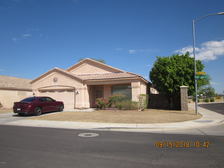 Photo of 5656 W EVERGREEN Road, Glendale, AZ 85302
