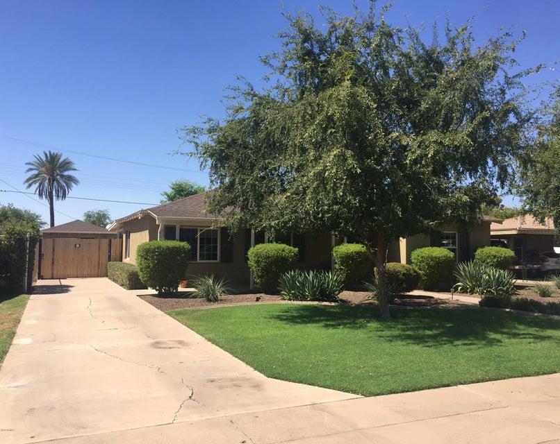 MLS 5816921 2918 N 17TH Avenue, Phoenix, AZ 85015 Phoenix AZ Encanto