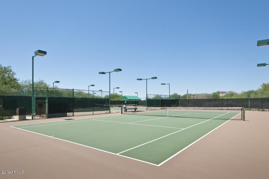 MLS 5810726 7714 E VISAO Drive, Scottsdale, AZ 85266 Scottsdale AZ Bellasera
