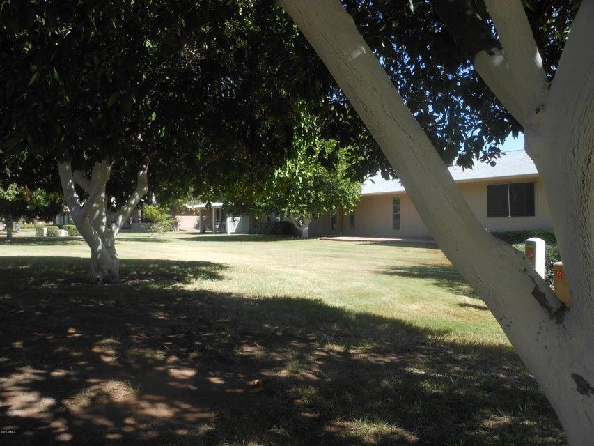 MLS 5819026 18807 N CONCHO Circle, Sun City, AZ 85373 Sun City AZ Condo or Townhome