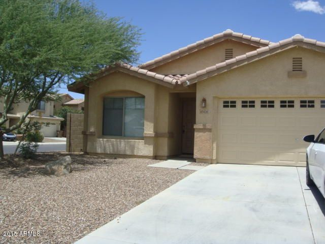 Photo of 45416 W APPLEGATE Road, Maricopa, AZ 85139