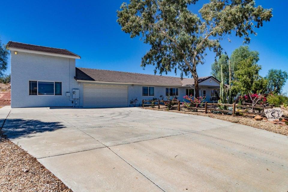 Photo of 42416 N 251ST Avenue, Morristown, AZ 85342