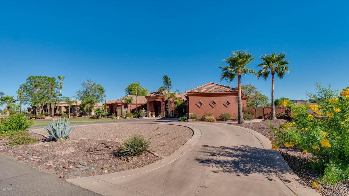 MLS 5821102 4721 W CREEDANCE Boulevard, Glendale, AZ Glendale AZ Equestrian