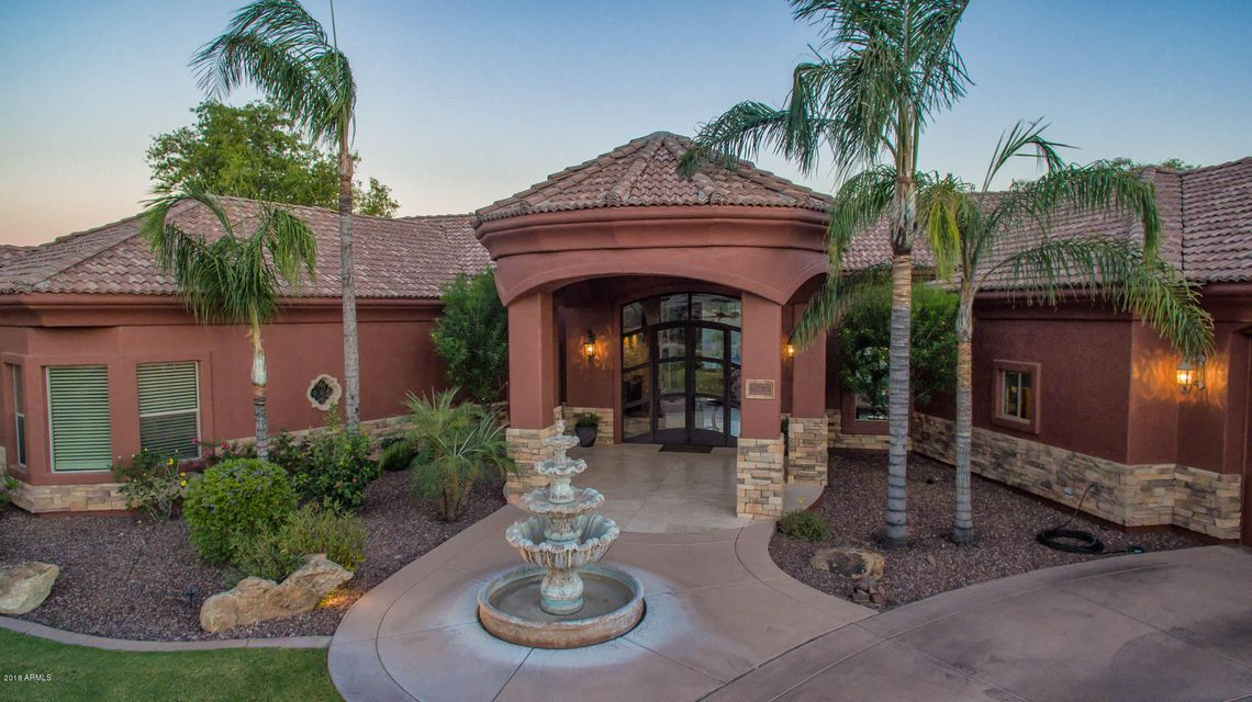 MLS 5821102 4721 W CREEDANCE Boulevard, Glendale, AZ Glendale Horse Property for Sale