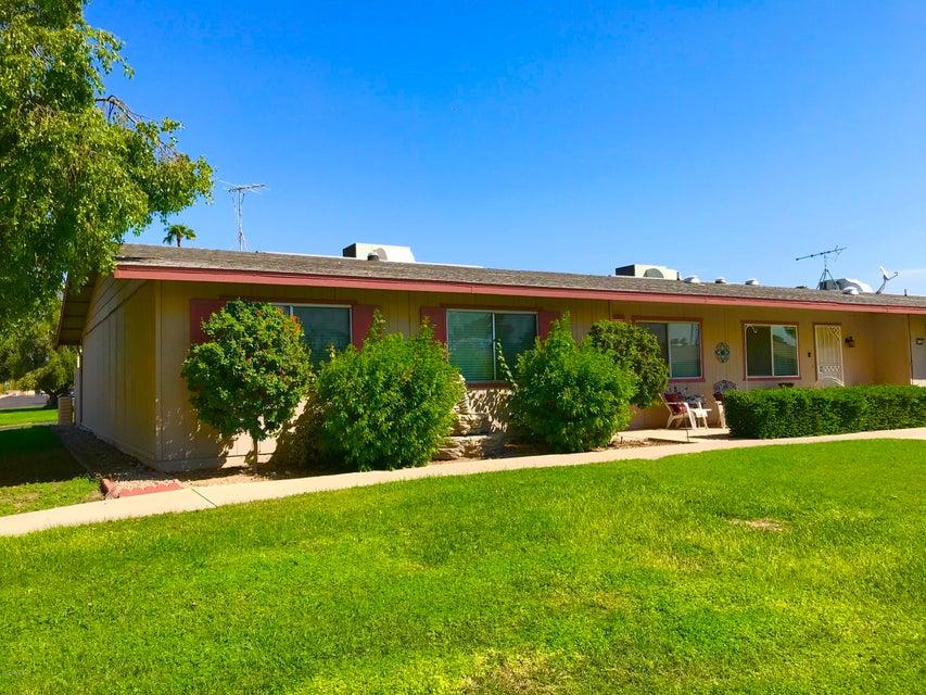 Photo of 11138 W EMERALD Drive, Sun City, AZ 85351