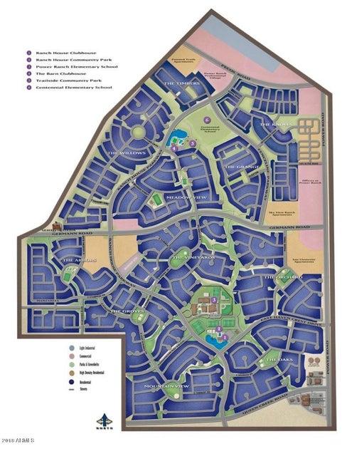 MLS 5821295 4752 E PORTOLA VALLEY Drive Unit 103, Gilbert, AZ Gilbert AZ Condo or Townhome