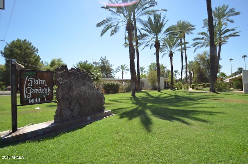 Photo of 1441 E MARYLAND Avenue #5, Phoenix, AZ 85014