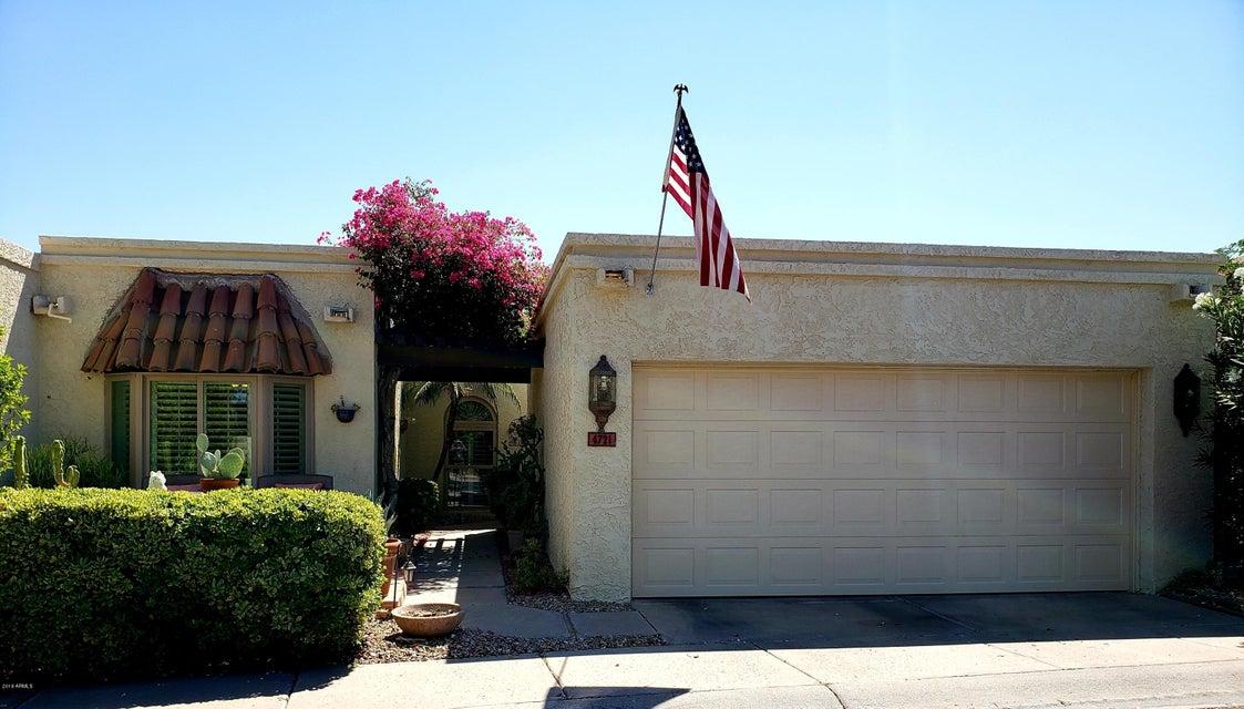 Photo of 4721 E WINSTON Drive, Phoenix, AZ 85044