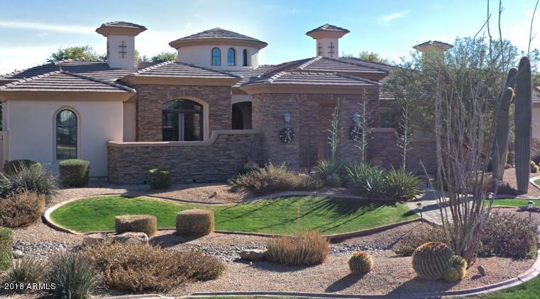 MLS 5821242 5827 S MARIN Court, Gilbert, AZ Circle G - Gilbert Homes for Sale