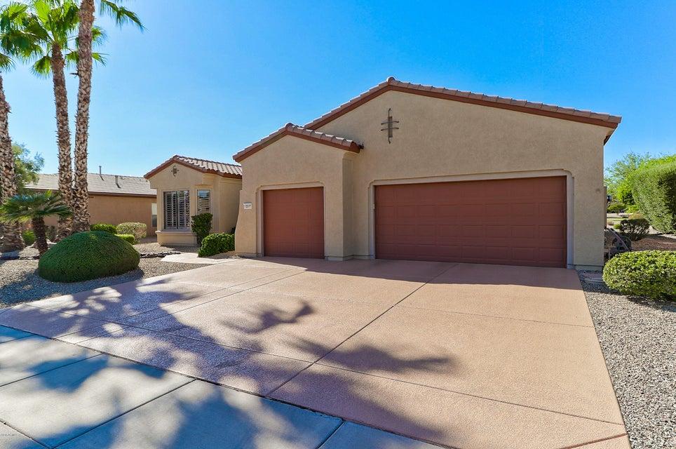 MLS 5821360 15566 W BIG SKY Drive, Surprise, AZ 85374 Surprise AZ Adult Community