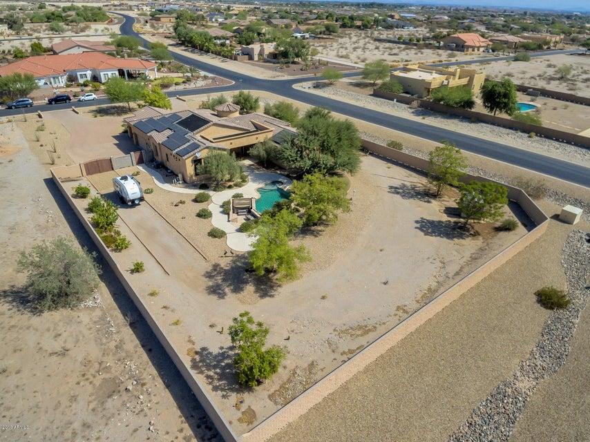 MLS 5821710 19909 W MITCHELL Court, Buckeye, AZ Buckeye Horse Property for Sale