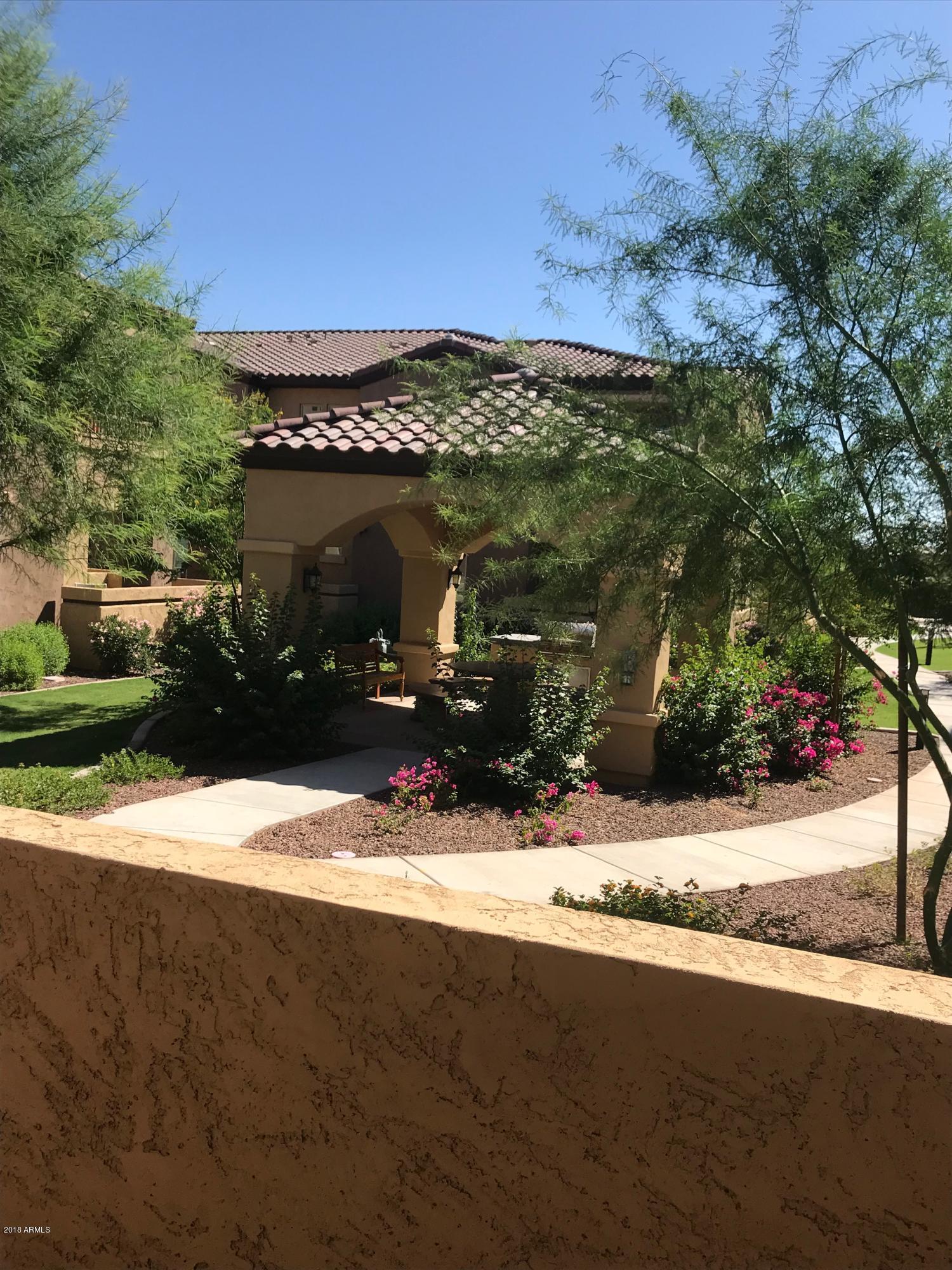MLS 5821367 250 W QUEEN CREEK Road Unit 110 Building 3, Chandler, AZ 85248 Chandler AZ Carino Estates