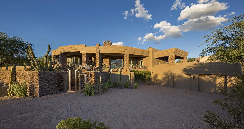 Photo of 39879 N 105TH Way, Scottsdale, AZ 85262