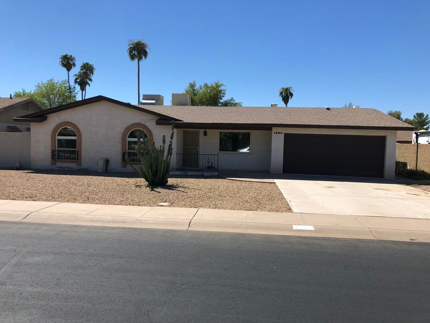 Photo of 1265 W LAREDO Street, Chandler, AZ 85224