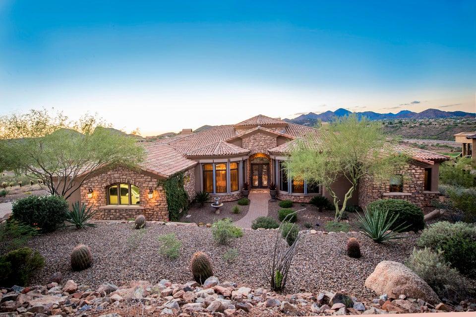 Photo of 9928 N Canyon View Lane, Fountain Hills, AZ 85268